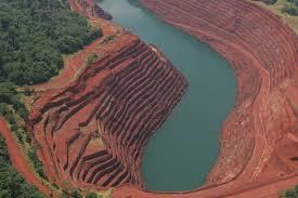 Decreto nº 9.406, de 12 de junho de 2018 determina normas como o fechamento de minas após a exploração.