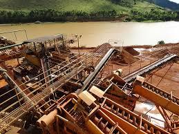 Mineradora deve devolver parte da receita obtida com extração ilegal