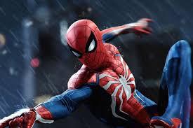 Imagem Homem aranha