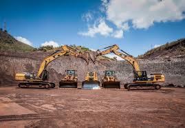Pesquisa mineral é um campo aberto para as novas descobertas