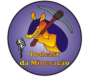 Podcast de Mineração