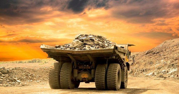 legislação mineral