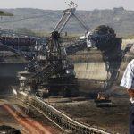 atividades de mineração