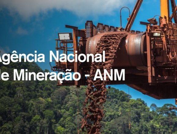 Agência Nacional de Mineração
