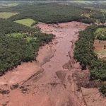 Barragem Córrego do Feijão